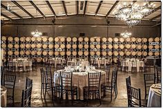 Our Barrel Room is perfect for your upcoming holiday party! It accommodates up to 300 people! Plus, we are a one stop shop and we will provide you with event coordinators, full catering, decor and DJ. For questions contact Renee at (831)245-8329 or renee@liveloveleal.com #HolidayParty #Vineyard #hollisterlocals #montereylocals - posted by Léal Vineyards https://www.instagram.com/liveloveleal -  See more of Hollister, CA at http://hollisterlocals.com