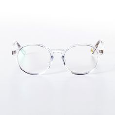 baf4d350d2 DARWIN SNOW clear   Rosemanclub Eyewear Accessories Store