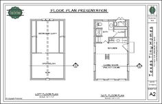 micro compact home floor plans - Micro Compact Home Floor Plan