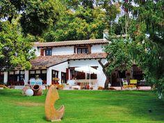 Casa en venta en #OlmedaDeLasFuentes, #Madrid (CUENCA DEL TAJO - TAJUÑA)