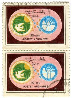 Dempcratic Republic of Afghanistan c. 1985