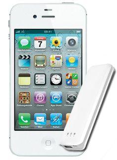 Apple iPhone 4s mit Vertrag - Günstig