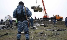 Russian Investigators Point Finger at Ukraine Over Downing of MH17 | News | The Moscow Times