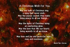 Merry Christmas Poems 2016 Awesome Merry Christmas Poems For Kids Child and Adult: -It's always good to send merry Christmas poems in Xmas season. Christmas is the time of blessing and to send merry Christmas cards. Here you will find… Merry Christmas Wishes Images, Merry Christmas Card, Christmas Lights, Xmas, Christmas Ring, Wishes For You, School Projects, Blessing, Language