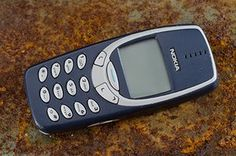 Nokia timeline: 2000: The Nokia 3310 featured advanced messaging, personalisation with Xpre