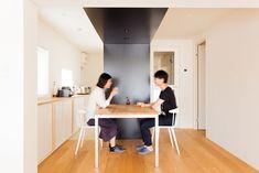 中古を買ってリノベーションの相談はEcoDeco.リノベーションの事例写真たくさんあります。不動産購入、リノベの相談無料。 #リノベーション#インテリア#東京#家#home #house#EcoDeco#リフォーム#ライフスタイル#収納#シンプルライフ#リノベ会社#暮らし Conference Room, Desk, Table, Furniture, Home Decor, Desktop, Decoration Home, Room Decor, Table Desk
