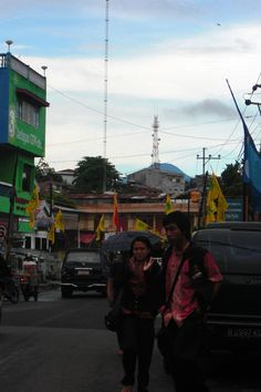 Manado #sendowanbaru #manado #sulawesi #indonesië
