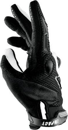 Thor Impact Black Gloves b73e7ed7694
