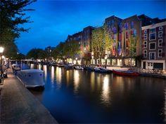 Andaz Amsterdam Prinsengracht - Amsterdam - Top Trouwlocaties