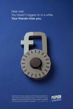 Psiphon: Facebook