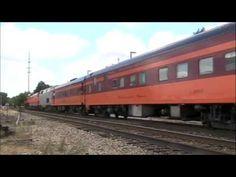 Steam Locomotive SP4449 Battle Creek Shot1