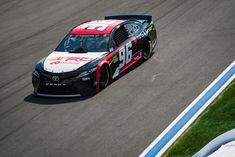 Daniel Suarez to Gaunt Brothers Racing in Suarez has found a NASCAR Cup Series ride for the 2020 racing season. Racing News, Nascar Racing, Daniel Suarez, 28 Years Old, Universe, Cosmos, Space, The Universe