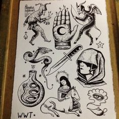 tattoo-flash-1