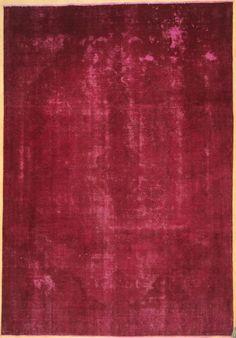 Orientteppich  Vintage modern Handgeknüpft  perser 366 x 253 cm orient carpet
