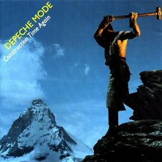 Depeche Mode: Construction Time Again (1983)