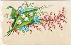 antique  and vintage .victorian cards | CatnipStudioCollage-: Free Vintage Clip Art - Victorian Calling Cards