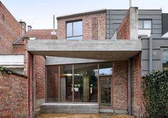 house B-B / GRAUX & BAEYENS architecten