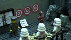 star wars lego - YouTube