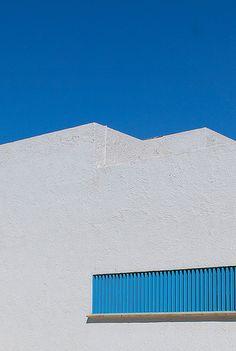Mexico DF ///// Cuadra San Cristóbal - Luis Barragan, Architect