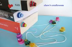 clare's craftroom: mothers love