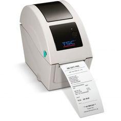 TSC TDP-225 Direct Thermal Label Printer at #wishapos