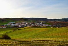 """Exploring the countryside and villages of Spain will give you a glimpse into the """"real"""" Spain"""
