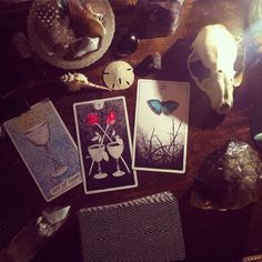 #The Whimsical Offshoot #sacredspace #thewildunknown #crystals