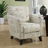 """Found it at Wayfair - Vintage French Chair  $315   33"""" wide, 32"""" deep"""