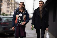 MILAN FASHION WEEK 2014 STREET STYLE