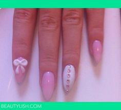 stiletto nails - Google Search