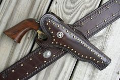 1858 revolver leather holster - Yahoo Image Search Results
