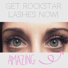 Younique fiber lashes! Www.lashladylindsay.com