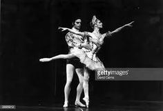Antoinette Sibley and Anthony Dowell Royal Ballet