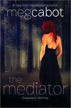 The Mediator: Shadowland and Ninth Key by Meg Cabot
