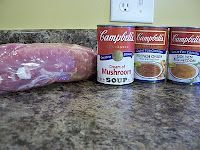 Crockpot Pork Tenderloin Dinner...make this often for my family and it is always a huge hit.