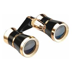 Helios 3x25 Symphony Opera Glass - Black/Gold For theatre-goers, a pair of these elegant opera glasses are indispensable. This model has a centre-focus control. Supplied in pouch style case. http://www.comparestoreprices.co.uk/binoculars/helios-3x25-symphony-opera-glass--black-gold.asp