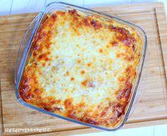 Auf die Spaghetti, fertig, Pasta!!!   Pasta geht doch immer, oder ?   Hier eine käselastige Version, soooo lecker !  Dieses Rezept stammt a...