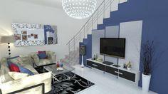 Lançamento de condomínio, com casas duplex, localizado à apenas 80 metros da Praia de Mutá, próximo da divisa entre Porto Seguro e Coroa Vermelha.  Veja mais aqui - http://www.imoveisbrasilbahia.com.br/porto-seguro-condominio-residencial-oasis-do-muta-a-venda