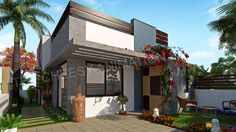Our Studio Have Animated New 3D Exterior Rendering View.  http://www.thecheesyanimation.com/Exterior-Design-&-Rendering.html