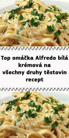 Czech Recipes, Russian Recipes, Ethnic Recipes, Cooking Tips, Cooking Recipes, Bon Appetit, A Table, Ham, Macaroni And Cheese