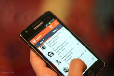 Meet Magento Must have: conference app by snowdog #meetmagento IMG_6901 | Flickr - Photo Sharing!