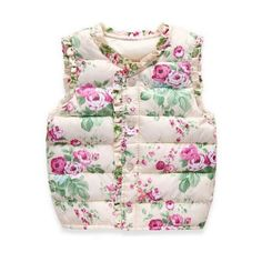 Girls Vest Jacket – DailyBestBuys