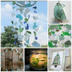 Love SUMMER? Here are 19 CLASSIC Summer Craft ideas.. http://www.redtedart.com/2013/05/18/classic-summer-crafts/