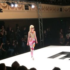 Gorman #MSFW#fashion#style#spring#designer#runway#melbourne#australiandesigner#gorman