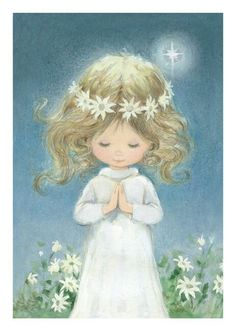 Joanna Christmas Cards from Australia Christmas Angels, Christmas Cards, Santa Paintings, Bible Study For Kids, Angel Art, Illustrations, Cute Illustration, Christmas Pictures, Vintage Flowers