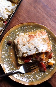 ... roasted ratatouille lasagna ratatouille lasagna takes all of the