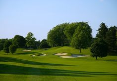 15 |  Oakland Hills C.C. (South), Bloomfield Hills, Mich.