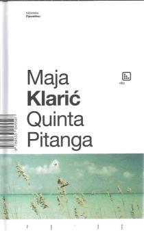 Svakodnevnim jezikom, običnim riječima o neobičnim prostorima i osjećajima, Maja se obraća čitateljima kao suputnicima, svjedočeći o događaj...