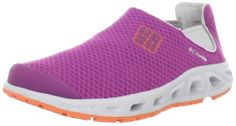 Columbia Women's Drainslip II Water Shoe Columbia. $70.00. Rubber sole. Made in Vietnam. Synthetic and mesh