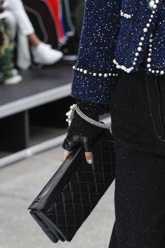 Chanel Ready-to-Wear 17\18